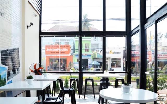Các Quán Cafe View Đẹp Ở Phú Quốc