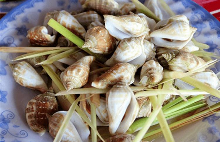 Quán Ốc Ngon Phú Quốc