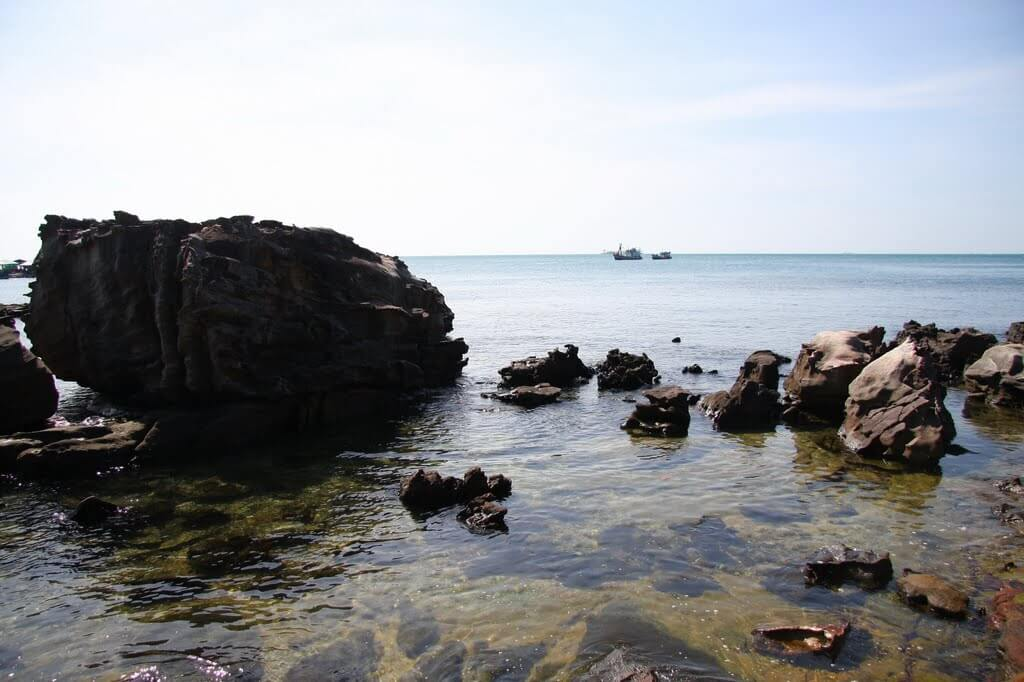 Kinh nghiệm du lịch Phú Quốc bằng tàu