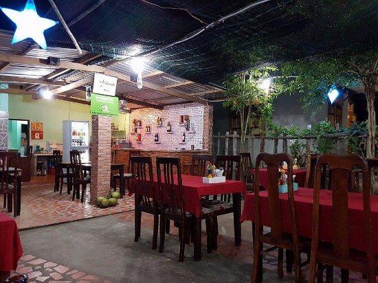 quán ngon gần sân bay Phú Quốc