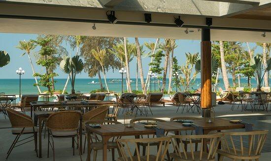 quán ngon gần khách sạn Novotel Phú Quốc