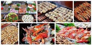 Kinh nghiệm ăn uống ở Phú Quốc