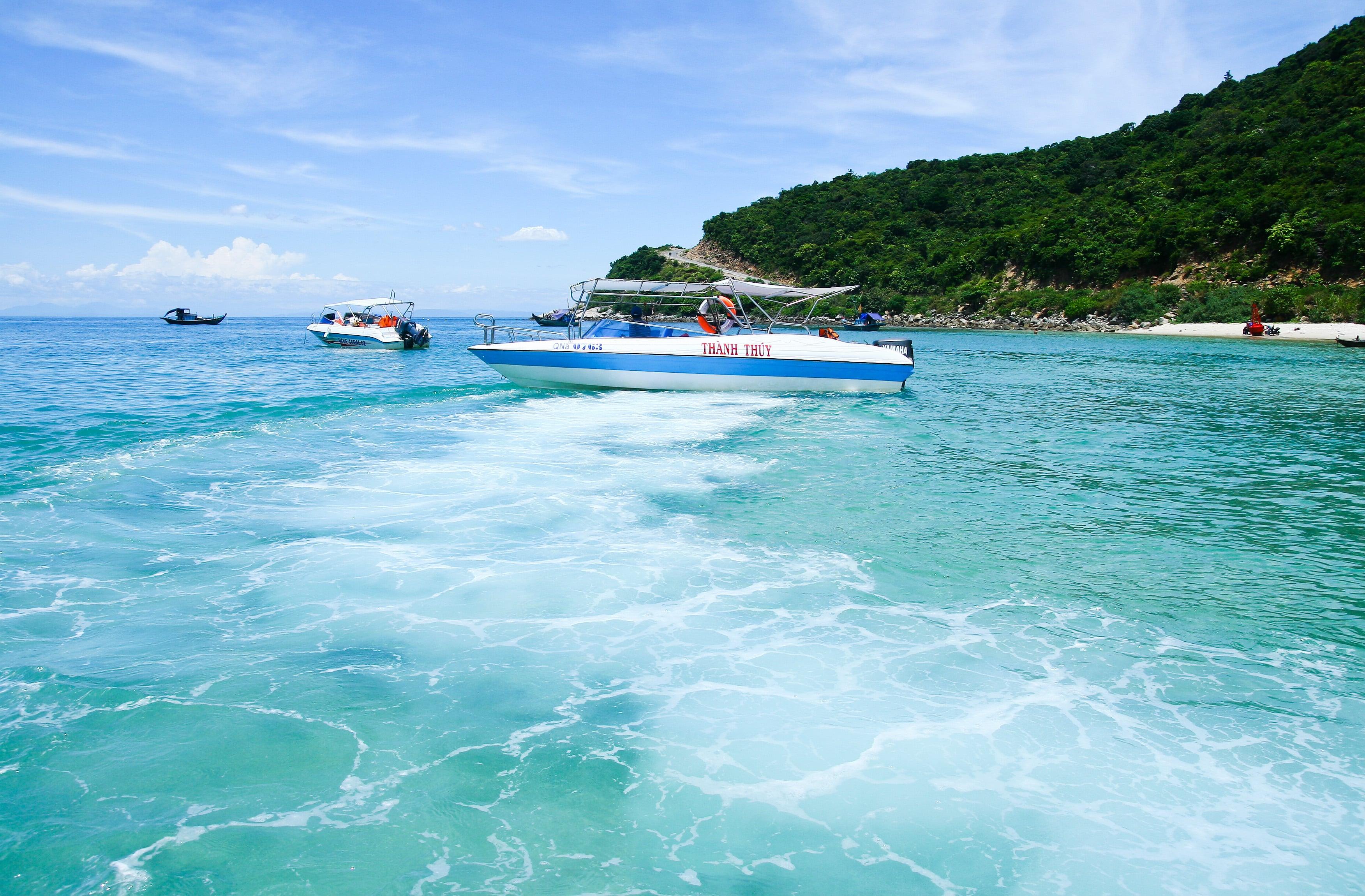 Giá vé cáp treo Hòn Thơm Phú Quốc