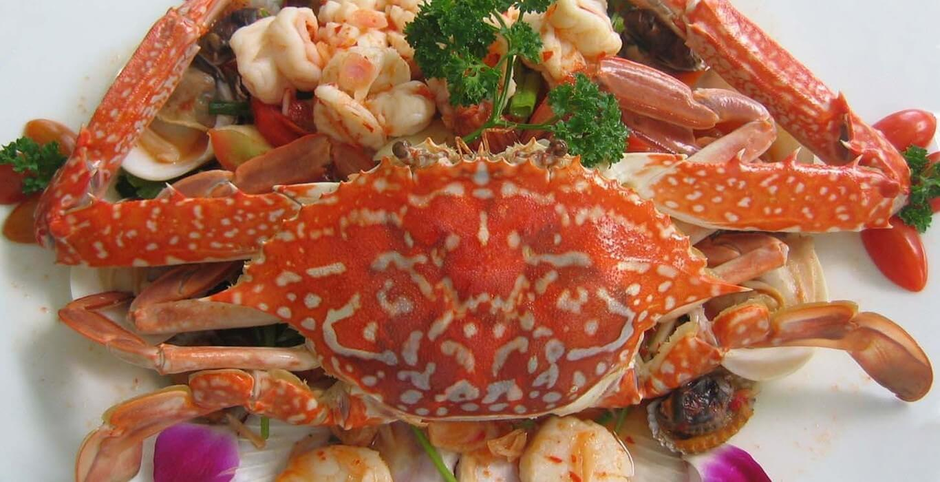 ăn gì ở Phú Quốc