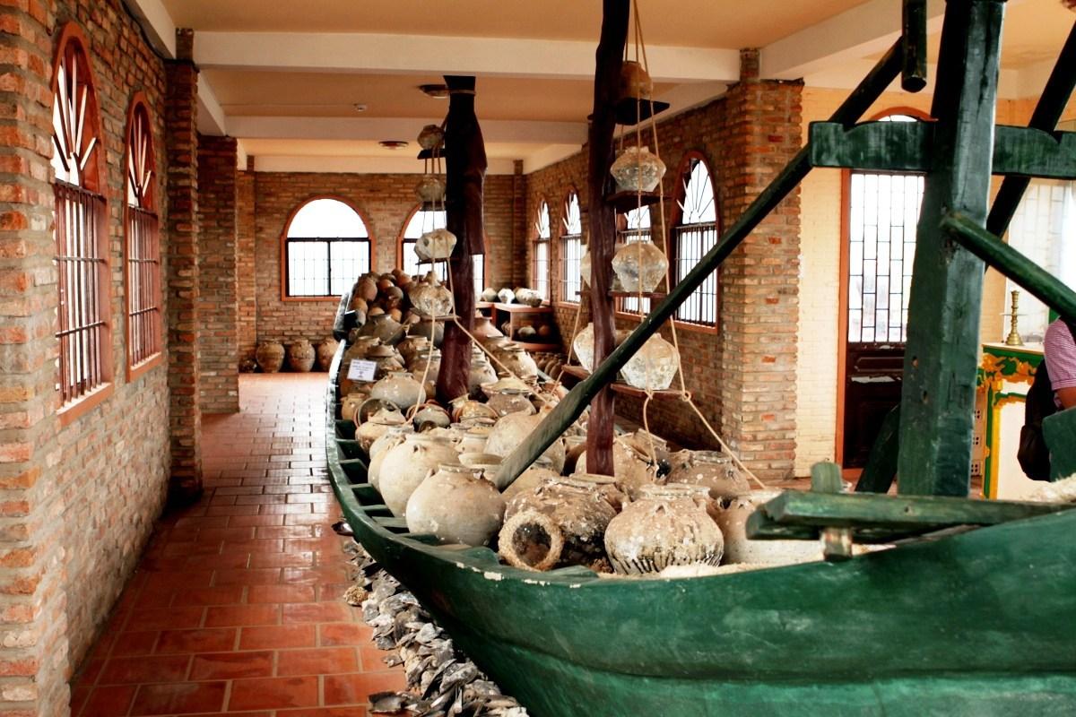 giá vé bảo tàng Cội Nguồn Phú Quốc