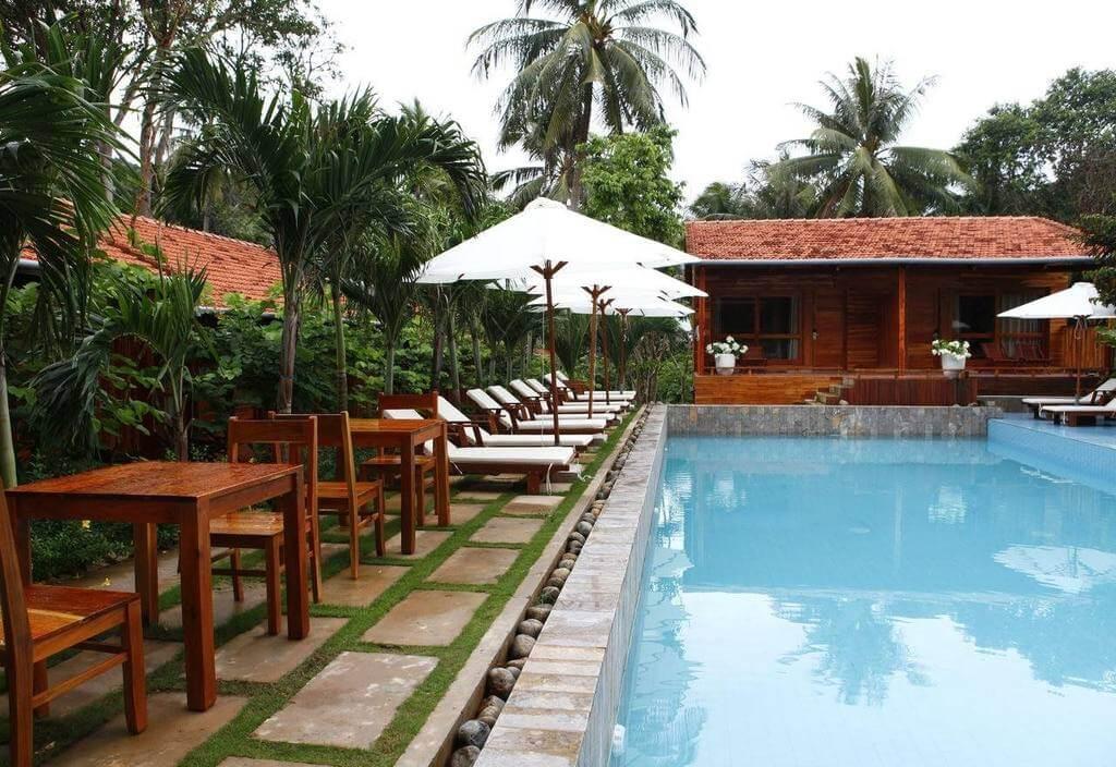 Kinh nghiệm du lịch Hòn Thơm Phú Quốc