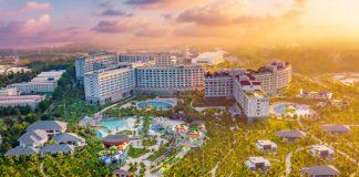 kinh nghiệm du lịch Vinoasis Phú Quốc