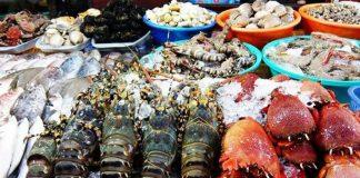 Quán ăn ngon ở đường Lý Thường Kiệt Phú Quốc