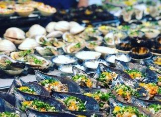 kinh nghiệm ăn uống ở Vinpearl Phú Quốc