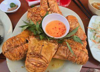 quán ăn ngon trên đường Hùng Vương Phú Quốc