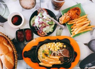 Quán ăn Vặt Ở Dương Đông Phú Quốc