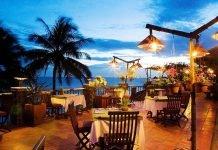 Nhà Hàng View Biển Ở Dương Đông Phú Quốc