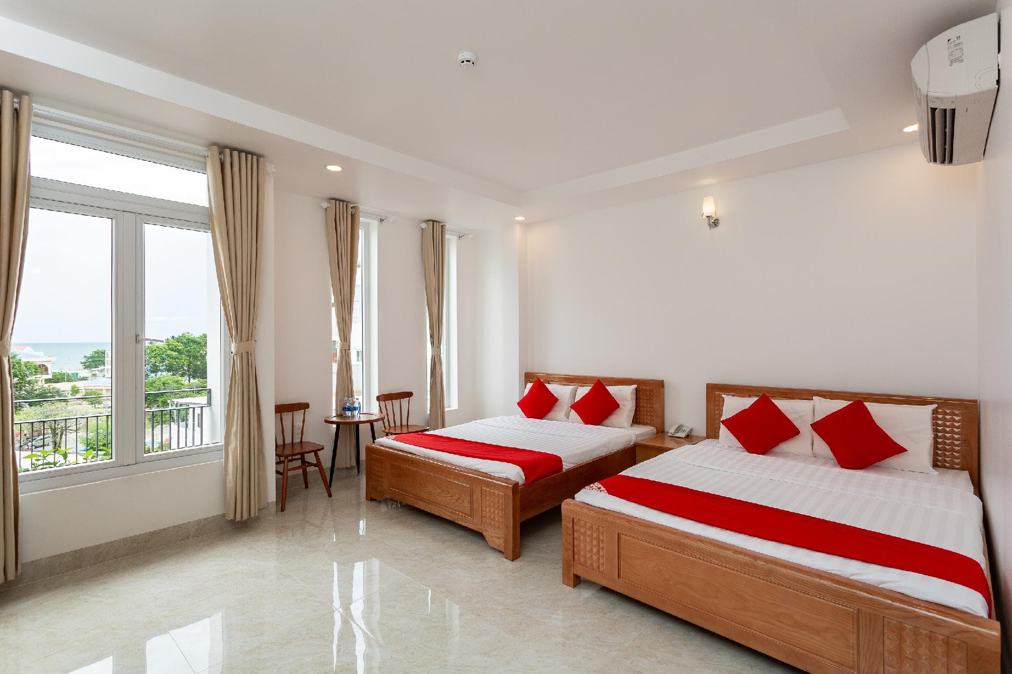 Khách sạn 2 sao ở Phú Quốc