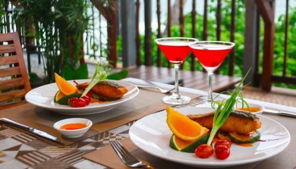 Quán Cafe View Biển Ở Dương Đông Phú Quốc