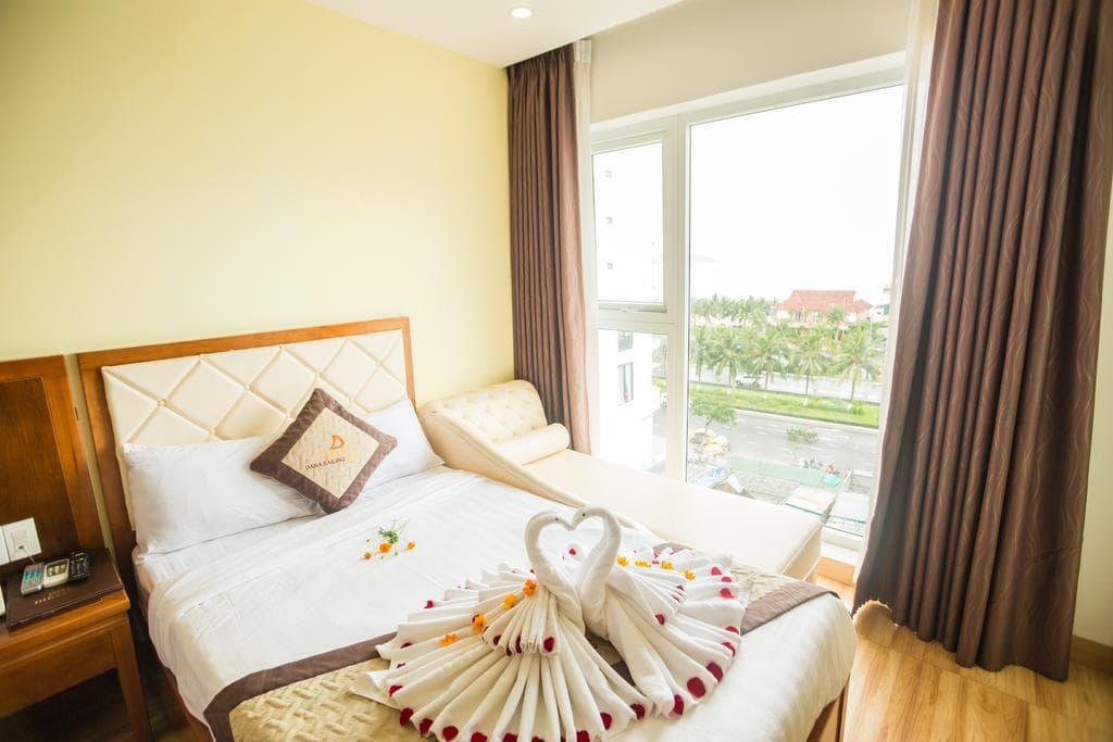 Khách sạn 3 sao ở Phú Quốc