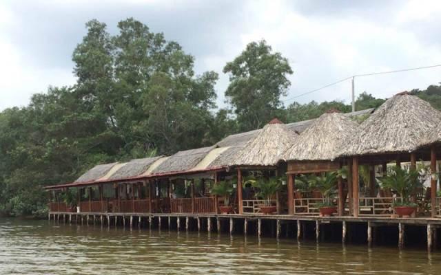Nhà Hàng Hải Sản Ở Dương Đông Phú Quốc Giá Rẻ