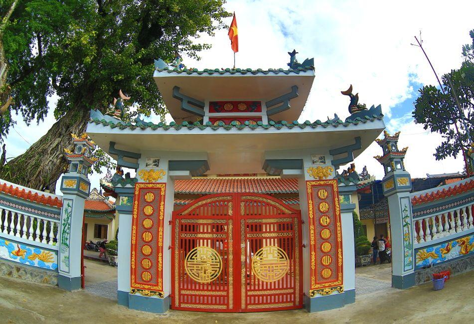 Địa điểm Du Lịch Ở Gành Dầu Phú Quốc