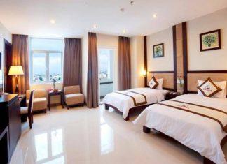 Khách Sạn 4 Sao Ở Phú Quốc