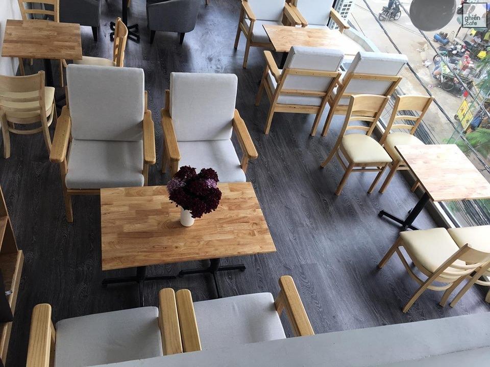 Quán Cafe View Đẹp