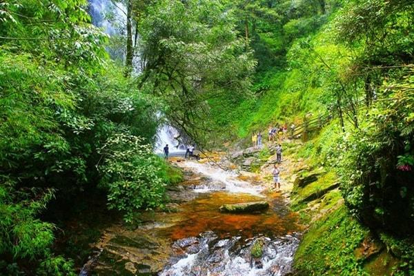 Khu du lịch sinh thái ở Phú Quốc
