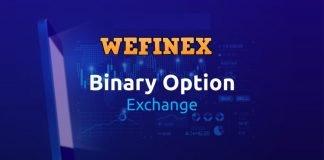 wefinex