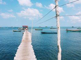 rạch vẹm Phú Quốc