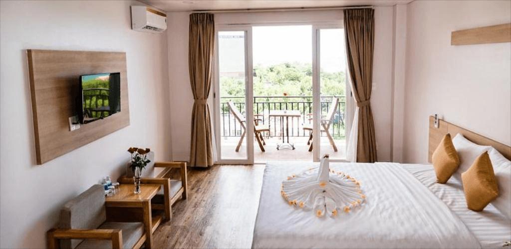 Đặt khách sạn Phú Quốc